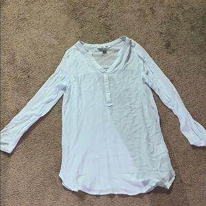 Light dressy blouse